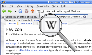 Favicon-definicion