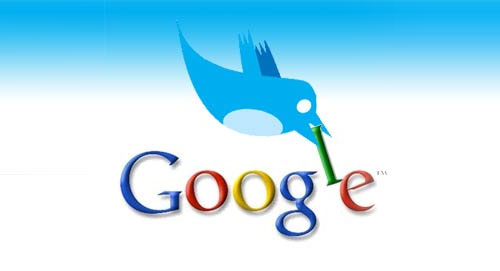 Google y Twitter